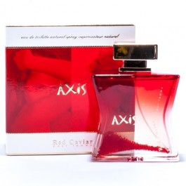 SOS Creations Axis Red Caviar Women's Perfume EdT