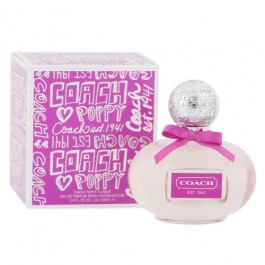 Coach Poppy Flower Women's Perfume EdP