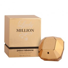 Lady Million Absolutely Gold by Paco Rabanne Women's Perfume EdP