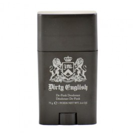 Juicy Couture Dirty English Deodorant for Men