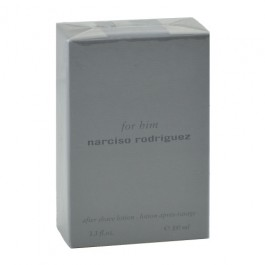 Narciso Rodriguez for Him Aftershave Lotion