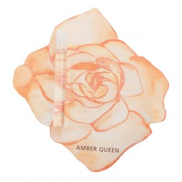 Amber Queen by A Dozen Roses for women