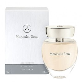 Mercedes- Benz for Her by Mercedes- Benz for women