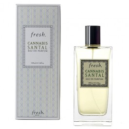 Cannabis Santal by Fresh for women and men