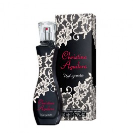 Unforgettable by Christina Aguilera for women