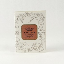 Cleopatra by Tocca for women