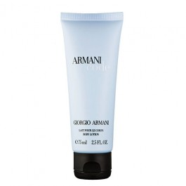 Armani Code Body Lotion for women
