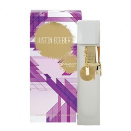 Collector's Edition by Justin Bieber for women