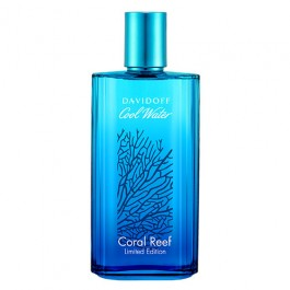 Cool Water Coral Reef by Davidoff for men