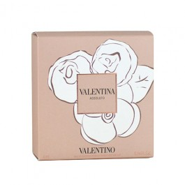 Valentina Assoluto Women's Perfume EdP 4mL mini bottle with mini pouch