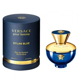 Dylan Blue Pour Femme by Versace for women