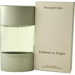 Ermenegildo Zegna Essenza Di Zegna Men's Cologne EdT