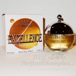 Eclectic Collections Excellence Women's Perfume EdP