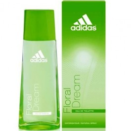 Adidas Floral Dream Women's Perfume EdT