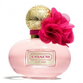 Coach Poppy Freesia Blossom Women's Perfume EdT
