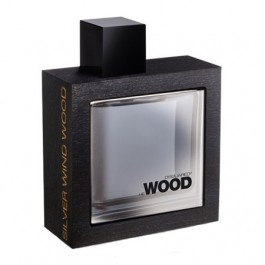 Dsquared2 He Wood Silver Wind Wood Men's Cologne EdT