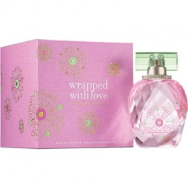 Hilary Duff Wrapped With Love Women's Perfume EdP
