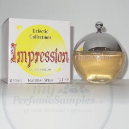 Eclectic Collections Impression Women's Perfume EdP