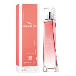 Very Irresistible L'Eau en Rose by Givenchy for women
