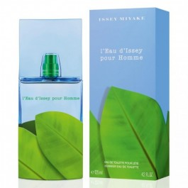 Issey Miyake L'eau D'issey Summer Men's Cologne EdT