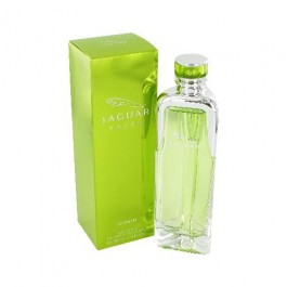 Jaguar Jaguar Fresh Women's Perfume EdT