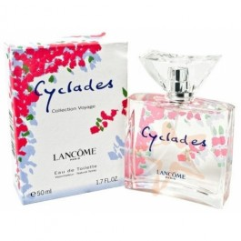 Lancome Cyclades Women's Perfume EdT