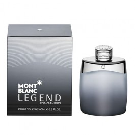 Legend Special Edition 2013 by Mont Blanc for men