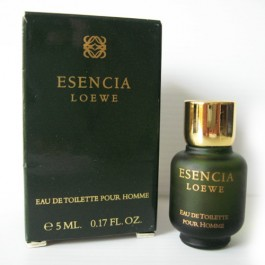 Esencia Loewe by Loewe for men