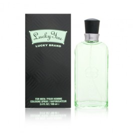 Lucky You by Lucky Brand for men