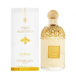 Aqua Allegoria Lys Soleia by Guerlain for women