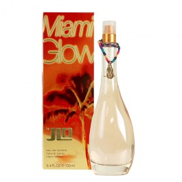 Miami Glow by Jennifer Lopez for women