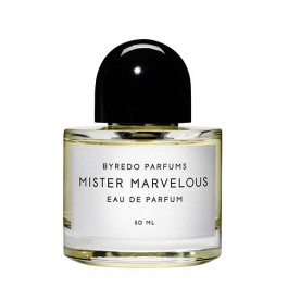 Mister Marvelous by Byredo for men