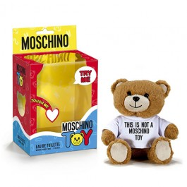Moschino Toy by Moschino for women and men