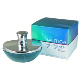 My Voyage by Nautica for women