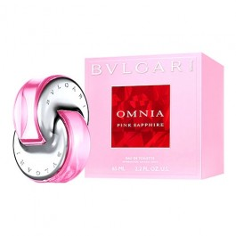 Omnia Pink Sapphire by Bvlgari for women