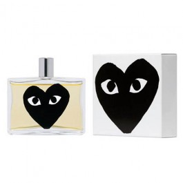 Play Black by Comme des Garcons for women and men