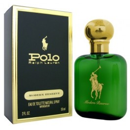 Ralph Lauren Polo Modern Reserve Men's Cologne EdT