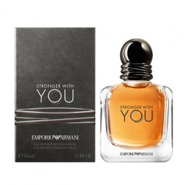 Stronger With You by Giorgio Armani for men