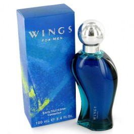 Giorgio Beverly Hills Wings Men's Cologne EdT