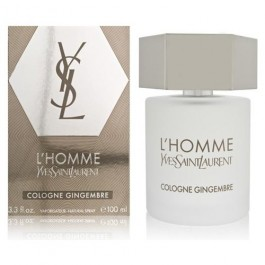 L'Homme Gingembre by Yves Saint Laurent for men