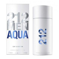 212 Men Aqua by Carolina Herrera for men