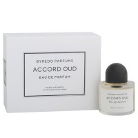 Accord Oud by Byredo for women and men