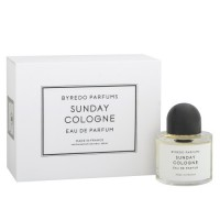 Sunday Cologne by Byredo for women and men