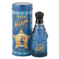 Versace Blue Jeans Men's Cologne EdT