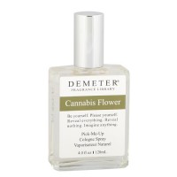Cannabis Flower by Demeter for women and men