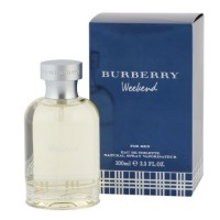 Burberry Weekend Men's Cologne EdT