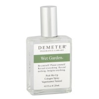 Wet Garden by Demeter for women and men