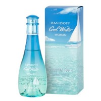 Cool Water Summer Seas by Davidoff for women