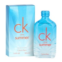 CK One Summer 2017 by Calvin Klein for women and men