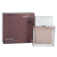 Calvin Klein Euphoria Men's Cologne EdT